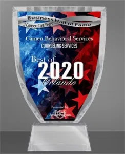 business hall of fame 2020 Orlando