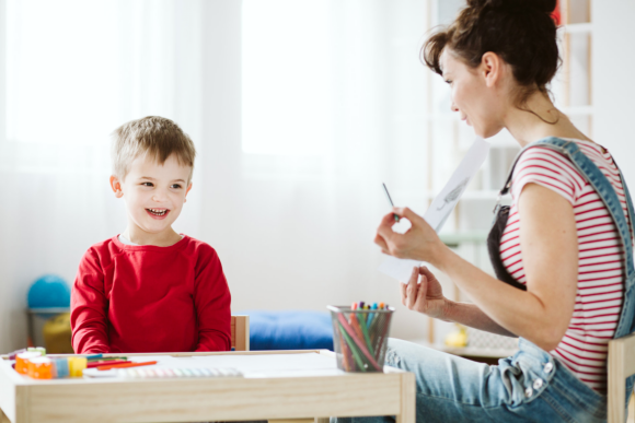ABA Therapy for Children with ADHD: An Overview