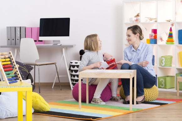 How ASD Affects Your Child's Social Communication Skills